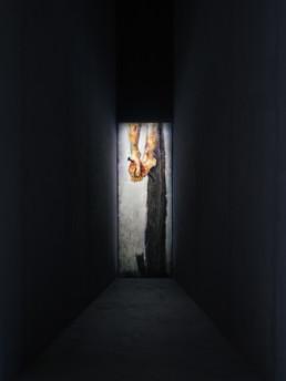 Markus Schinwald - Austrian Pavilion - 54th Venice Biennale / © Swatch