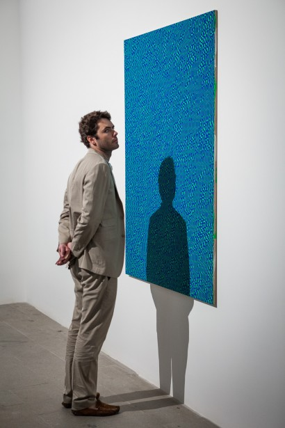 Navid Nuur - Study 4 - 54th Venice Biennale / © Swatch