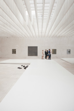 Fia Backström, Andreas Eriksson - Swedish Pavilion - 54th Venice Biennale / © Swatch