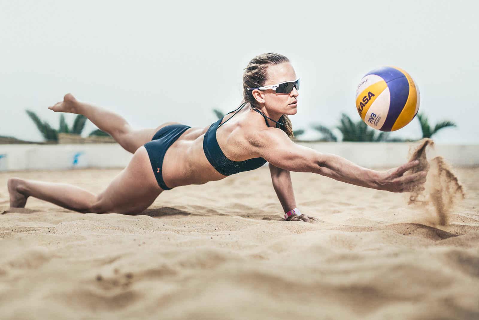 Nadine Zumkehr / Swatch Proteam
