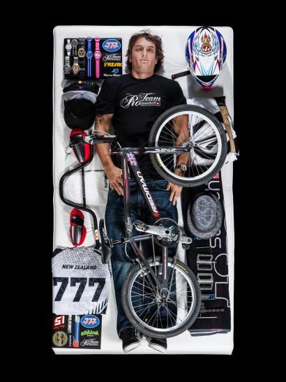 Marc Willers 777 - BMX World Championship - Copenhagen / © Swatch