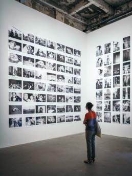 Ji Weiyu and Song Tao - Birdhead - 54th Venice Biennale / © Swatch