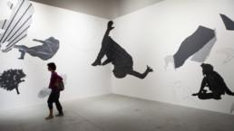 Praneet Soi - Indian Pavilion - 54th Venice Biennale / © Swatch