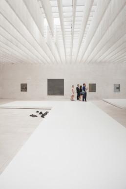 Fia Backström, Andreas Eriksson - Swedish Pavilion - 54th Venice Biennale / © Swatch