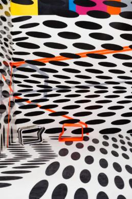 Cafetaria - Central Pavilion - 54th Venice Biennale / © Swatch