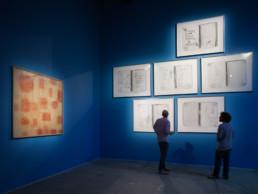 Yto Barrada - The Telephone Books - 54th Venice Biennale / © Swatch