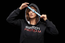 Kassia Meador - Swatch Proteam / © Swatch